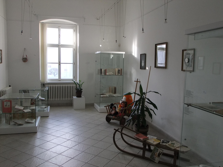 Městské muzeum a galerie Knížecí dům – Městské kulturní středisko Moravský  Krumlov 0b65604930