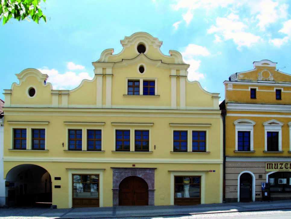 Výsledek obrázku pro muzeum českého krasu