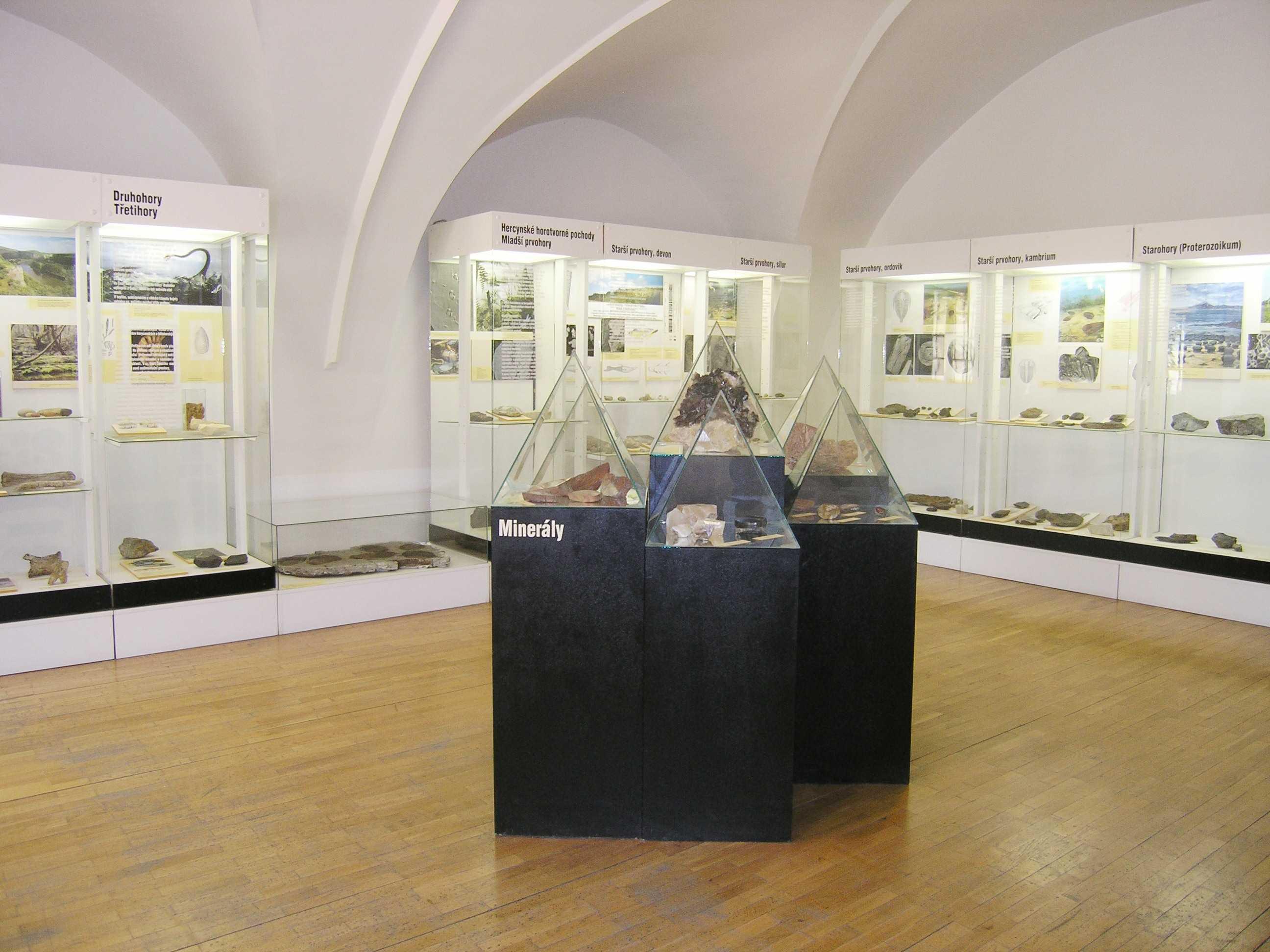 Asociace muzeí a galerií v České republice - Adresář muzeí a galerií d561b359cf