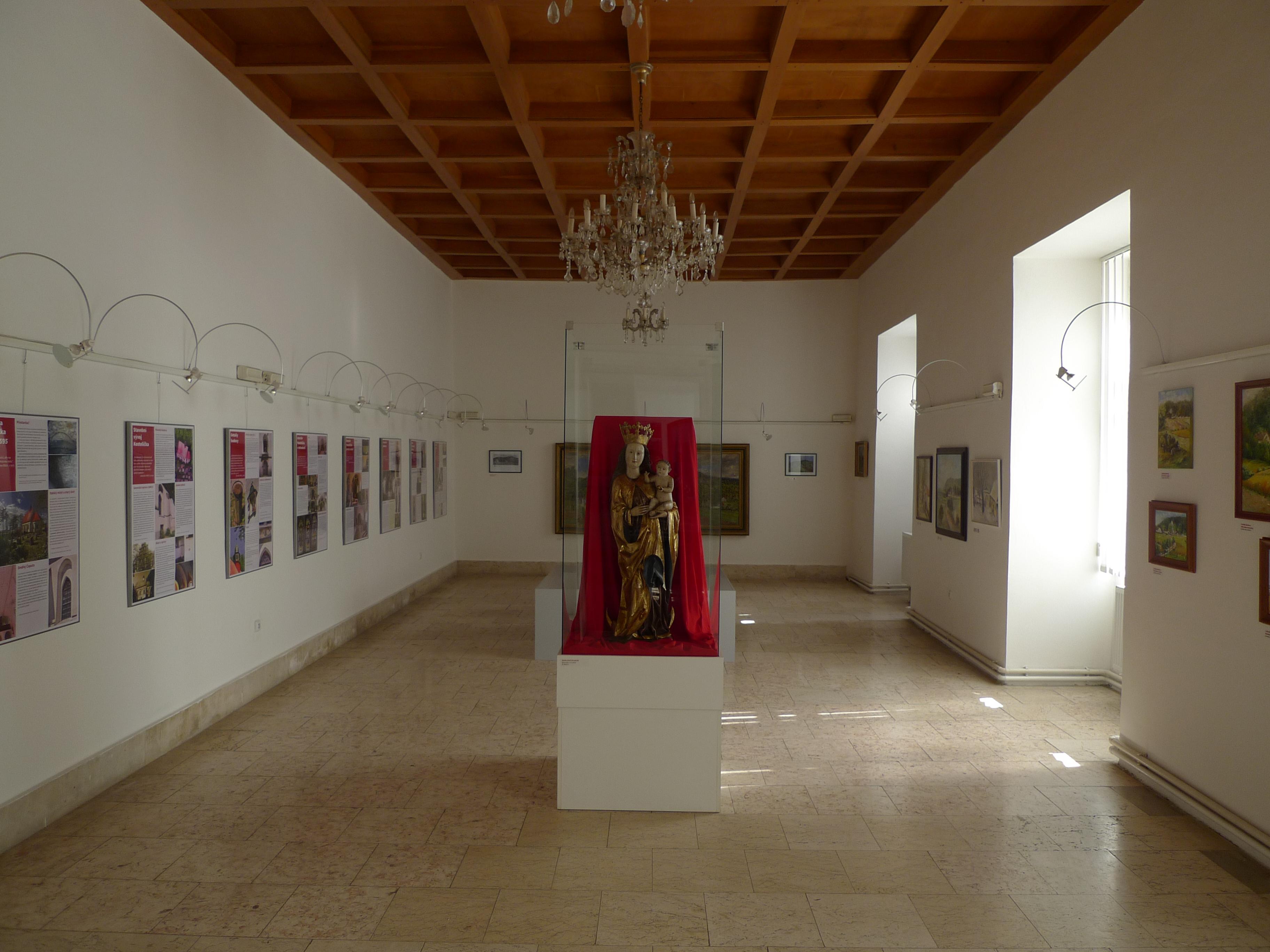 Asociace muzeí a galerií v České republice - Adresář muzeí a galerií ČR e350f8f01e