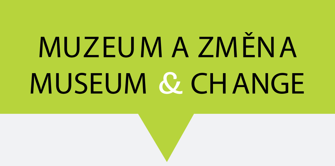 Konference Muzeum a změna